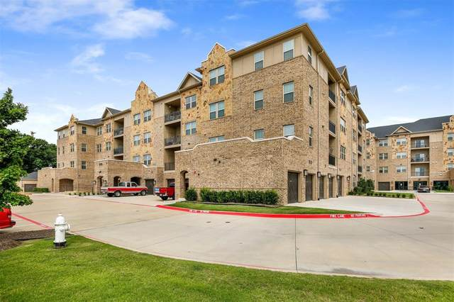 1735 Wittington Place #3105, Farmers Branch, TX 75234 (MLS #14634956) :: Real Estate By Design