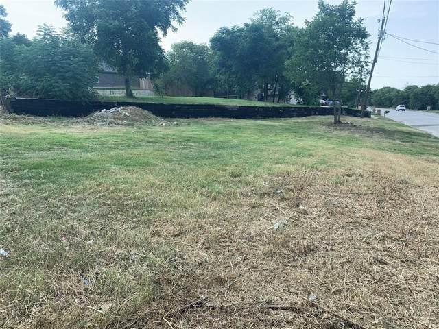 1002 Loraine Street, Fort Worth, TX 76106 (MLS #14634958) :: The Tierny Jordan Network