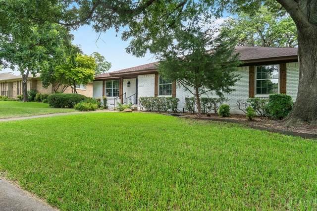 12116 Landlock Drive, Dallas, TX 75218 (MLS #14634961) :: Real Estate By Design