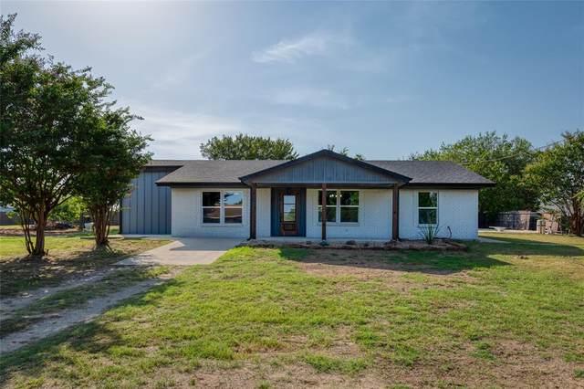 220 Saint Charles Drive, Springtown, TX 76082 (MLS #14634967) :: The Chad Smith Team