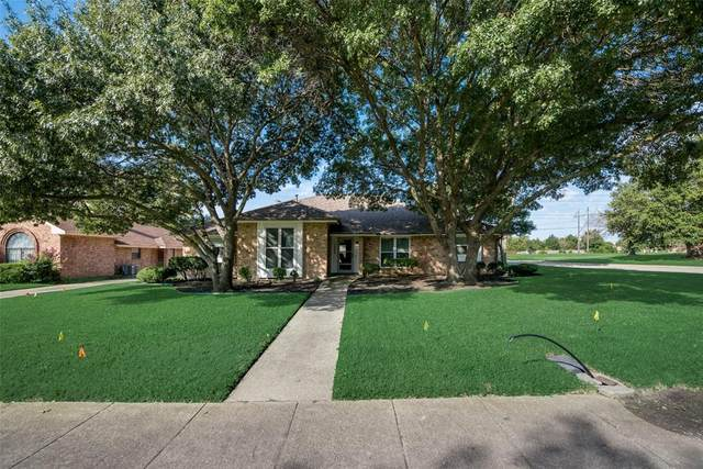 1886 Green Tree Lane, Duncanville, TX 75137 (MLS #14634984) :: Real Estate By Design