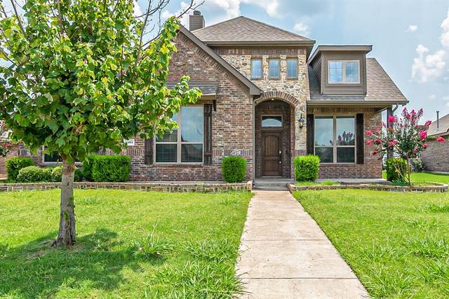 1101 Colonial Drive, Royse City, TX 75189 (MLS #14635004) :: 1st Choice Realty