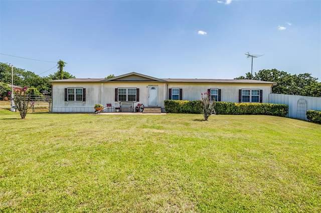 813 Fm 917 W, Joshua, TX 76058 (MLS #14635010) :: The Hornburg Real Estate Group