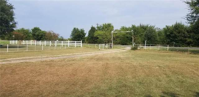 3198 State Highway 198, Canton, TX 75103 (MLS #14635025) :: United Real Estate