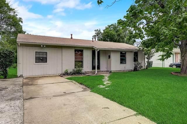 6363 Godfrey Avenue, Dallas, TX 75217 (MLS #14635029) :: The Hornburg Real Estate Group