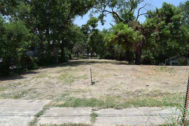 923 Harlandale Avenue, Dallas, TX 75216 (MLS #14635037) :: The Tierny Jordan Network