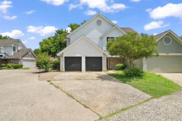 1525 Timber Creek Road, Flower Mound, TX 75028 (MLS #14635051) :: Real Estate By Design