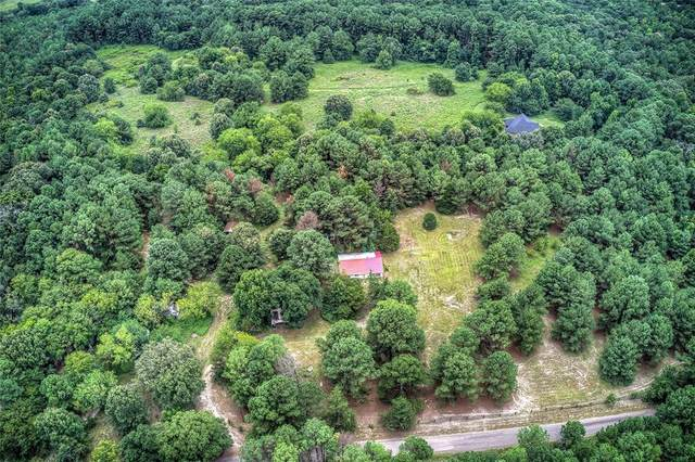 13009 County Road 4122, Lindale, TX 75771 (MLS #14635063) :: All Cities USA Realty