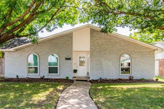 1922 Glenbrook Meadows Drive, Garland, TX 75040 (MLS #14635065) :: The Rhodes Team