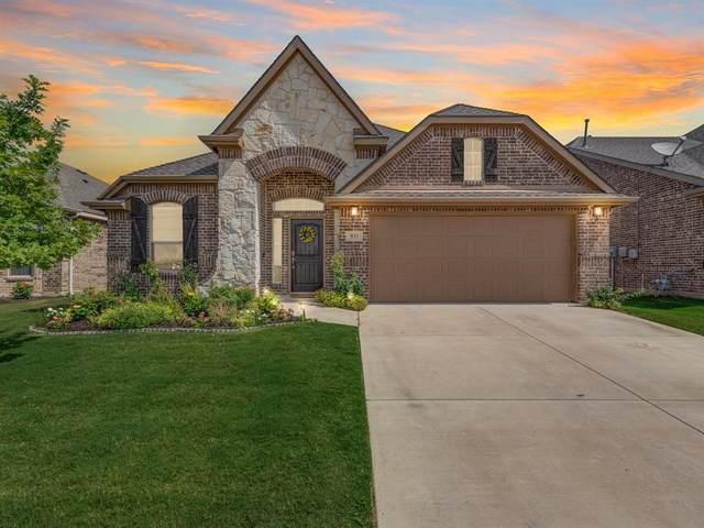 933 Viburnum Drive, Fort Worth, TX 76131 (MLS #14635075) :: Wood Real Estate Group