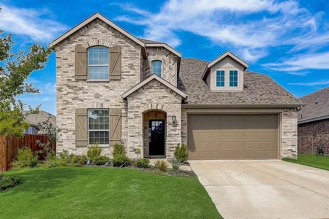 1316 Carlsbad Drive, Forney, TX 75126 (MLS #14635082) :: Maegan Brest   Keller Williams Realty