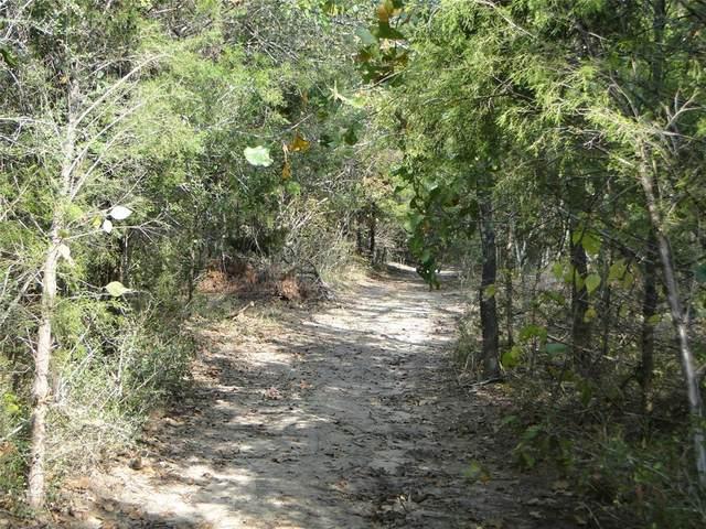 103 Fcr 538 Road, Fairfield, TX 75840 (MLS #14635085) :: The Mauelshagen Group