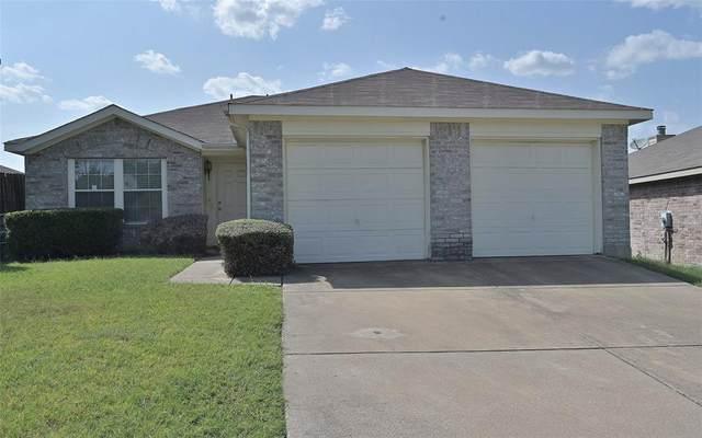 6919 Rondo Drive, Dallas, TX 75241 (MLS #14635106) :: The Hornburg Real Estate Group