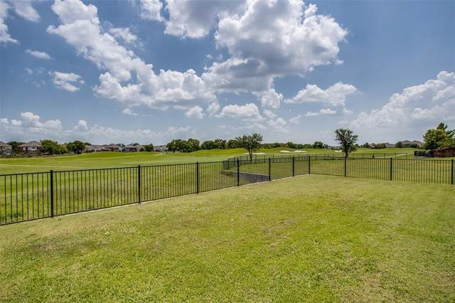 525 Formby Drive, Mckinney, TX 75072 (MLS #14635110) :: Craig Properties Group