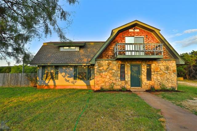 317 County Road 676, Tuscola, TX 79562 (MLS #14635112) :: ACR- ANN CARR REALTORS®