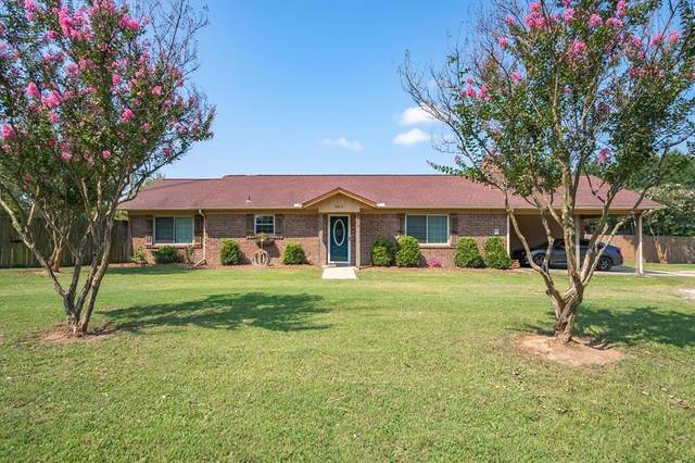 2413 Vz County Road 3208, Wills Point, TX 75169 (MLS #14635140) :: United Real Estate