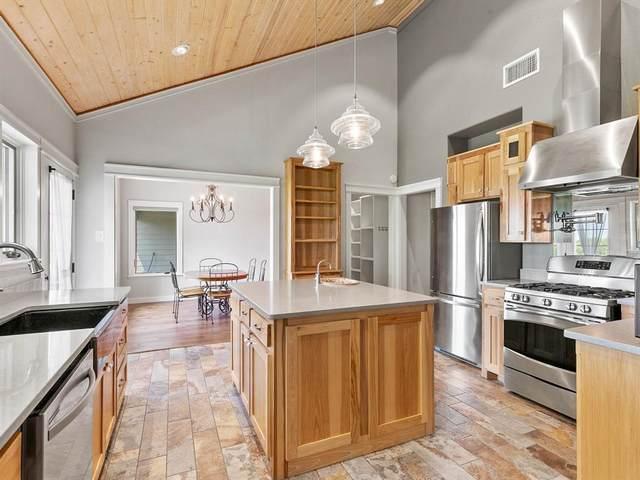 700 Young Bend Road, Brock, TX 76087 (MLS #14635144) :: Robbins Real Estate Group
