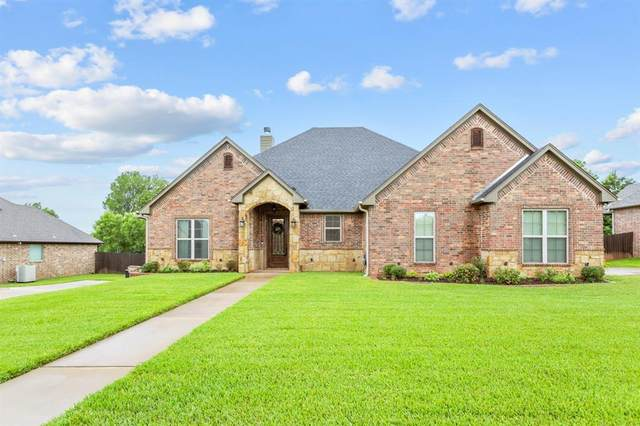 21344 Boone Drive, Bullard, TX 75757 (MLS #14635149) :: Real Estate By Design