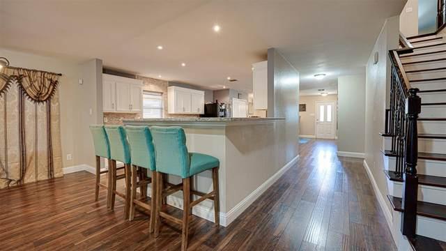 2919 Lake Terrace Drive, Wylie, TX 75098 (MLS #14635161) :: Wood Real Estate Group