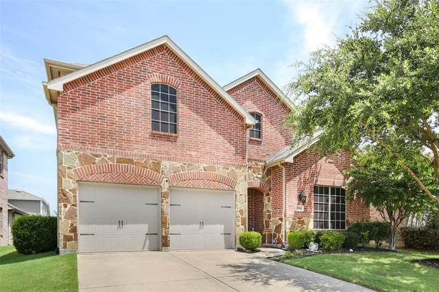 2024 Uvalde Drive, Forney, TX 75126 (MLS #14635168) :: Real Estate By Design