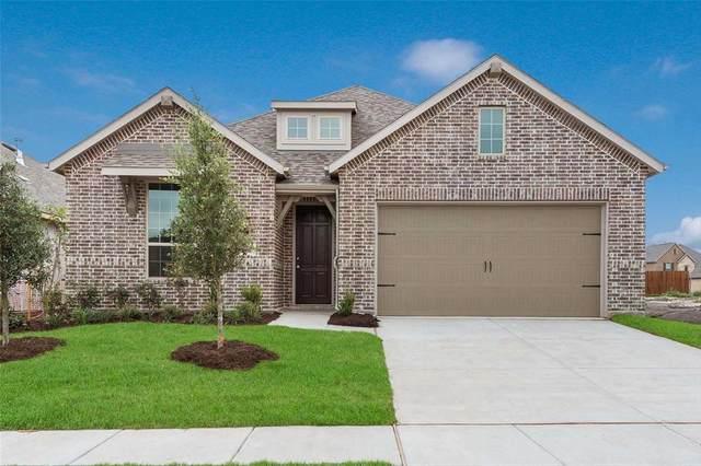 918 Songbird Lane, Sherman, TX 75092 (MLS #14635178) :: Wood Real Estate Group