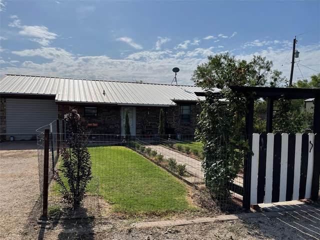 515 Avenue N, Anson, TX 79501 (MLS #14635181) :: The Chad Smith Team