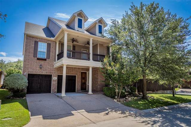 6800 River Park Circle, Fort Worth, TX 76116 (MLS #14635182) :: The Mitchell Group