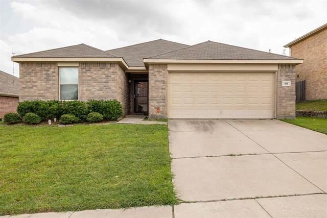 508 Tunnel Street, Cedar Hill, TX 75104 (MLS #14635201) :: Real Estate By Design