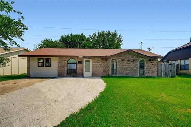 3041 W Ferndale Lane, Grand Prairie, TX 75052 (MLS #14635208) :: The Property Guys