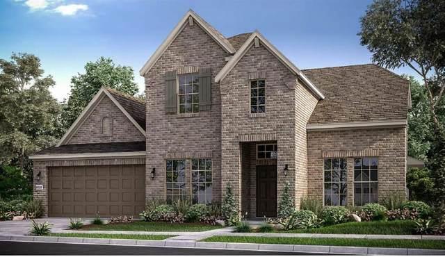 829 Lemmon Lane, Forney, TX 75126 (MLS #14635210) :: Maegan Brest   Keller Williams Realty