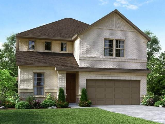 7118 Running Iron Trail, Sachse, TX 75048 (MLS #14635211) :: All Cities USA Realty