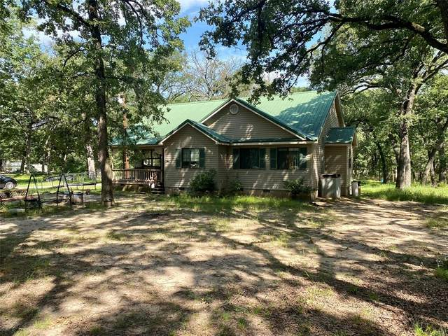 16325 Four Oaks Drive, Kemp, TX 75143 (MLS #14635213) :: Maegan Brest   Keller Williams Realty