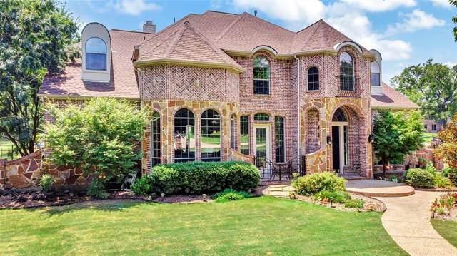 1000 Saddlebrook Drive, Lucas, TX 75002 (MLS #14635221) :: Feller Realty