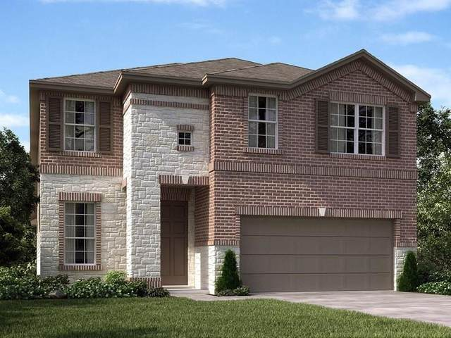 7310 Running Iron Trail, Sachse, TX 75048 (MLS #14635225) :: All Cities USA Realty