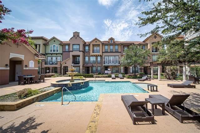 679 Senda, Irving, TX 75039 (MLS #14635227) :: Real Estate By Design