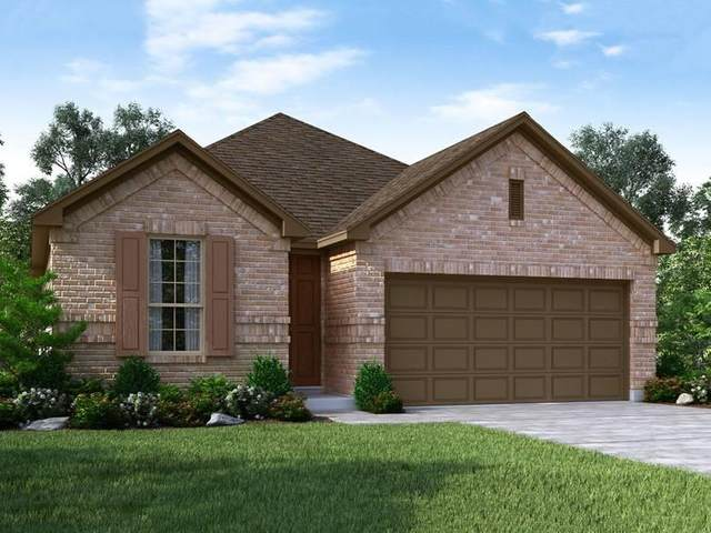 7314 Running Iron Trail, Sachse, TX 75048 (MLS #14635233) :: All Cities USA Realty