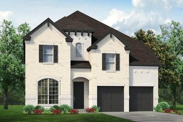 440 Desert Willow, Oak Point, TX 75068 (MLS #14635234) :: The Property Guys