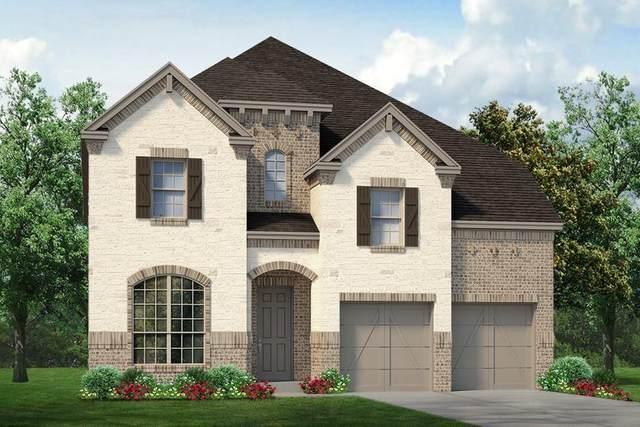 365 Moonvine Drive, Little Elm, TX 75068 (MLS #14635248) :: The Property Guys