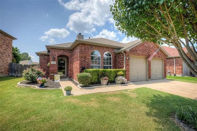 512 Pinto Lane, Forney, TX 75126 (MLS #14635266) :: The Barrientos Group