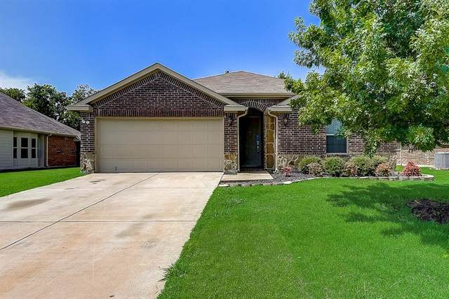 3235 Clear Springs Drive, Forney, TX 75126 (MLS #14635271) :: Wood Real Estate Group