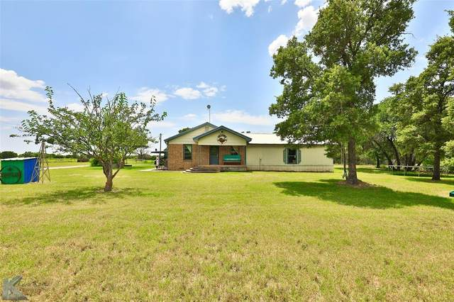 6109 County Road 252, Clyde, TX 79510 (MLS #14635280) :: The Chad Smith Team