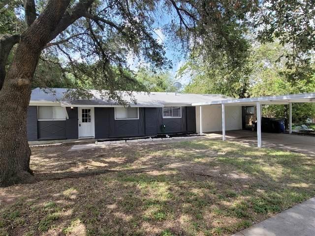5744 Bowling Drive, Watauga, TX 76148 (MLS #14635285) :: NewHomePrograms.com
