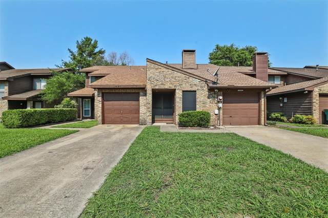 239 Mccarley Place, Mckinney, TX 75071 (MLS #14635286) :: Real Estate By Design