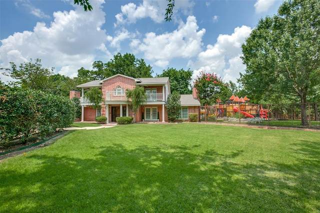 2701 Saint Charles Drive, Plano, TX 75074 (MLS #14635293) :: Real Estate By Design