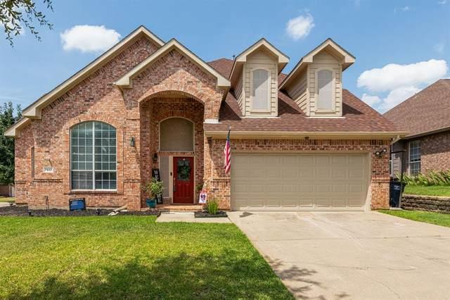 7901 Klamath Mountain Road, Fort Worth, TX 76137 (MLS #14635301) :: RE/MAX Landmark