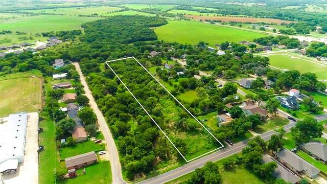 TBD 5th Street, Maypearl, TX 76064 (#14635308) :: Homes By Lainie Real Estate Group