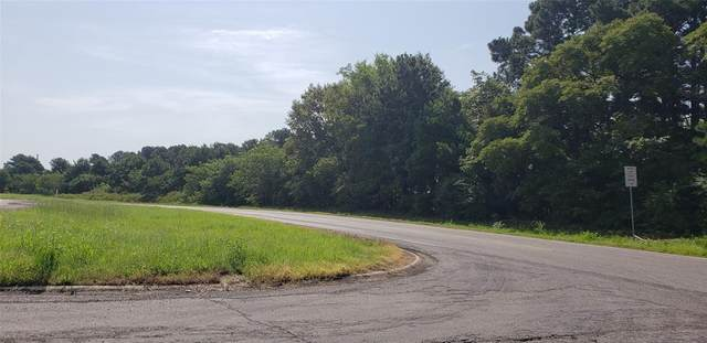 TBD S I-30 Highway, Mount Pleasant, TX 75455 (MLS #14635316) :: Real Estate By Design