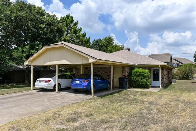 1308 Ridge Run Street, Cleburne, TX 76033 (MLS #14635319) :: The Chad Smith Team