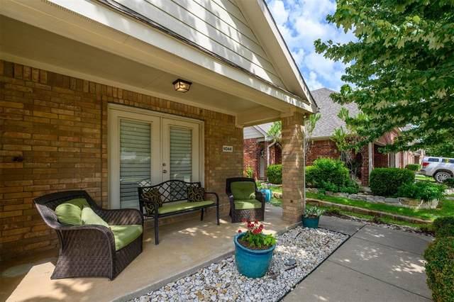 6044 Brookside Drive, Denton, TX 76226 (MLS #14635323) :: Front Real Estate Co.