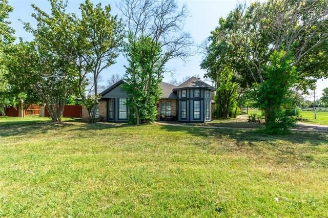770 Meadowbrook Drive, Lucas, TX 75098 (MLS #14635325) :: Feller Realty